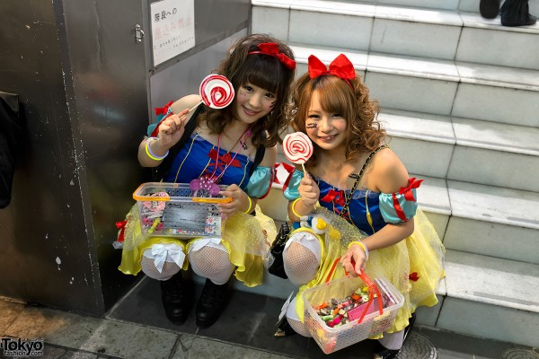 Japan Halloween Costumes (81)