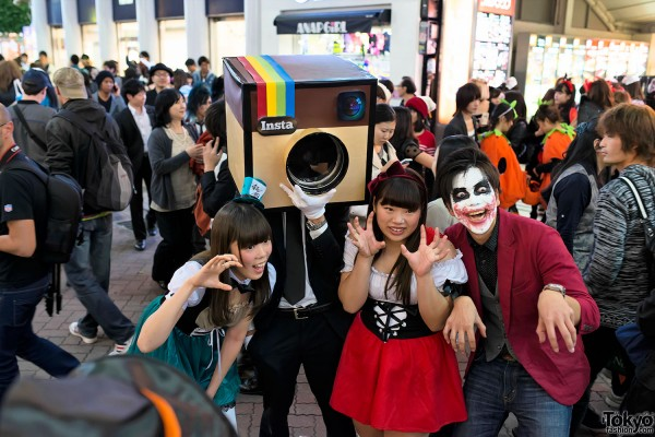 Japan Halloween Costumes (82)