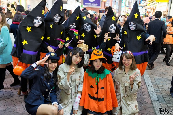 Japan Halloween Costumes (83)