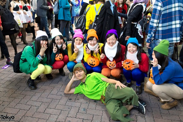 Japan Halloween Costumes (84)