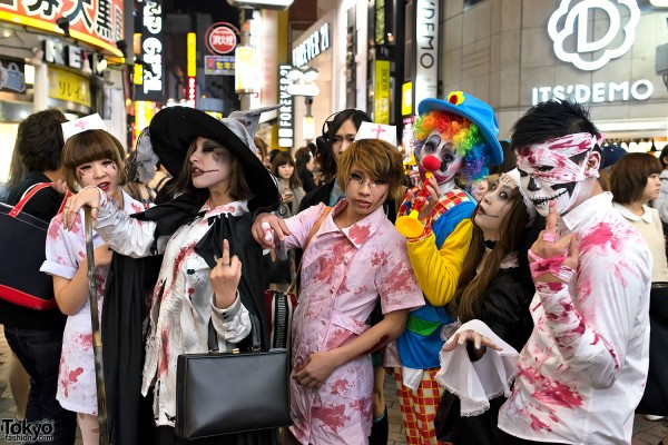 Japan Halloween Costumes (87)