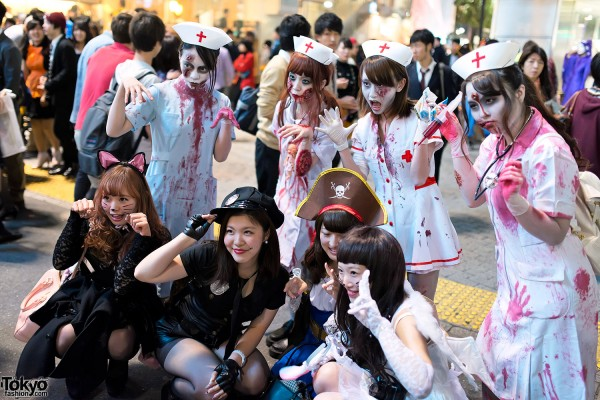 Japan Halloween Costumes (89)