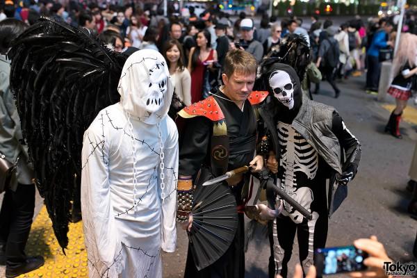 Japan Halloween Costumes (90)