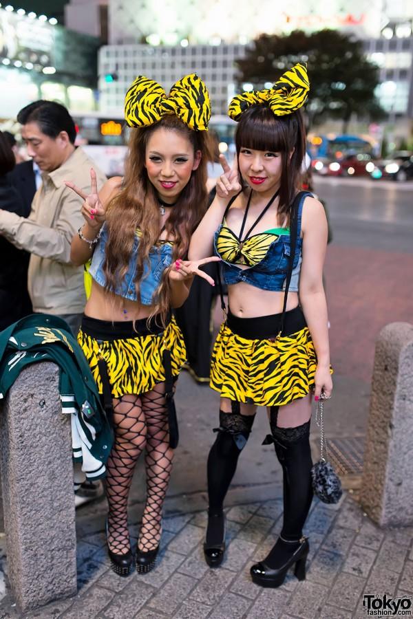 Japan Halloween Costumes (91)