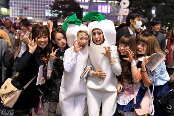 Japan Halloween Costumes (94)