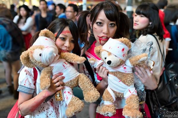 Japan Halloween Costumes (97)