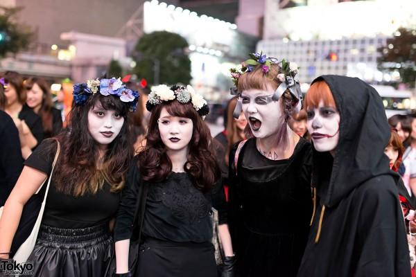 Japan Halloween Costumes (98)