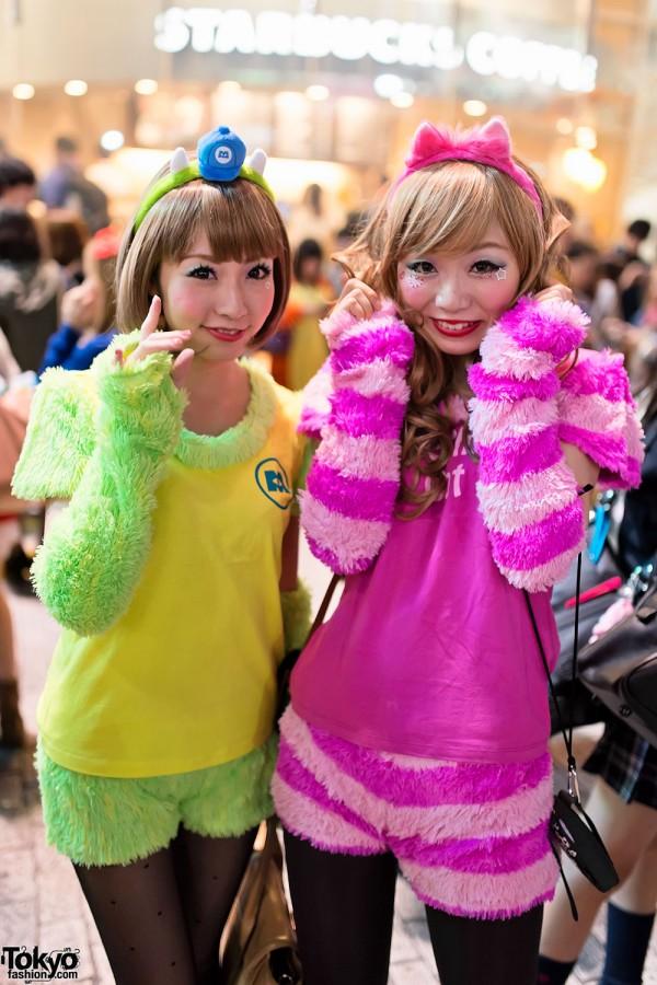 Japan Halloween Costumes (99)