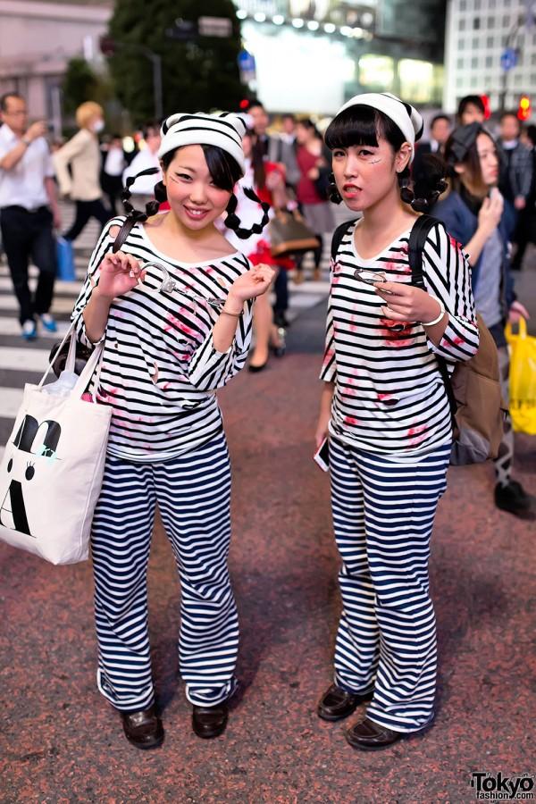 Japan Halloween Costumes (102)