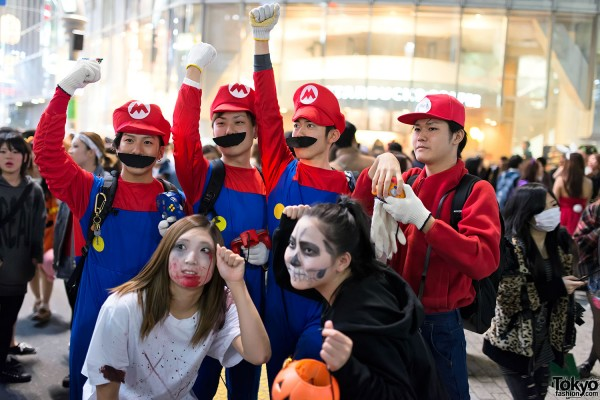 Japan Halloween Costumes (105)
