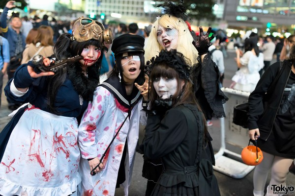 Japan Halloween Costumes (107)