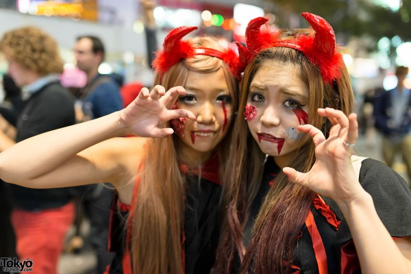 Japan Halloween Costumes (108)