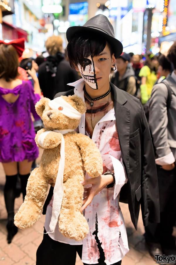 Japan Halloween Costumes (110)