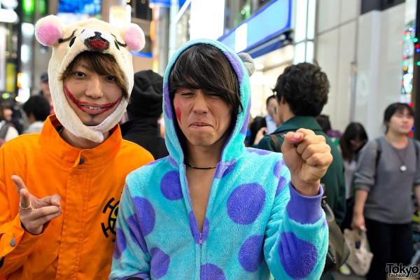 Japan Halloween Costumes (112)