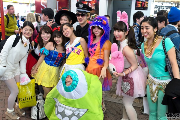 Japan Halloween Costumes (114)