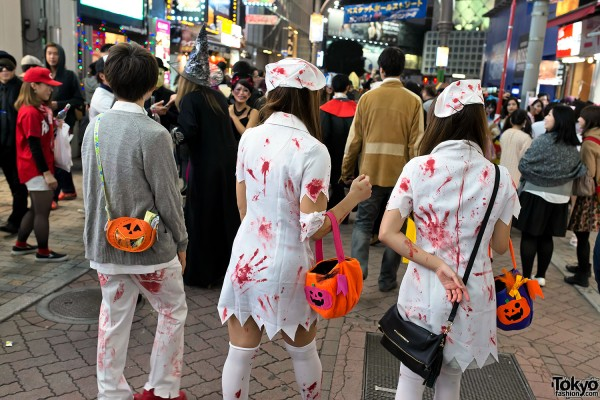 Japan Halloween Costumes (116)