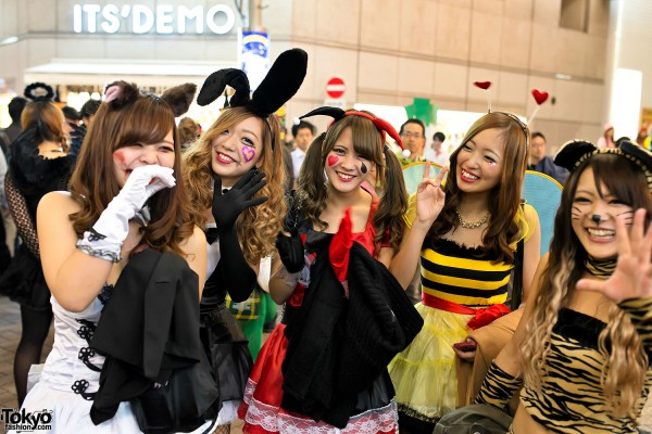 Japan Halloween Costumes (118)