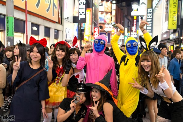 Japan Halloween Costumes (119)