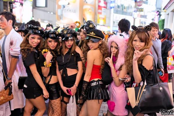 Japan Halloween Costumes (120)