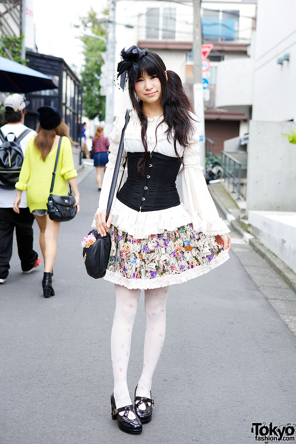 Magnificent Tokyo teen girl n pics what