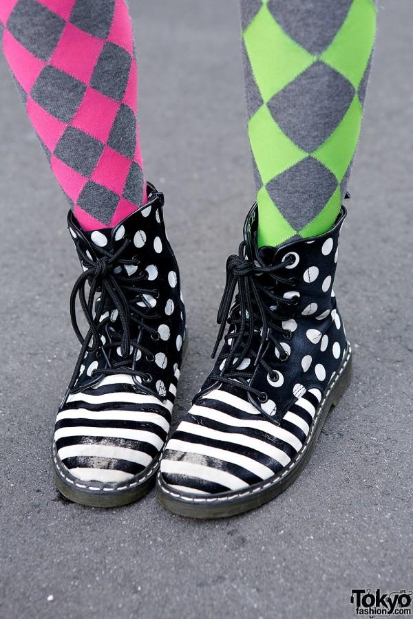 24 Footwear Boots