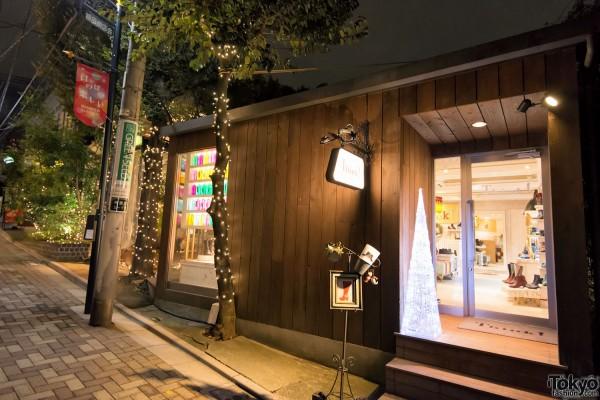 Harajuku Christmas - Cat Street Ura-Hara (62)