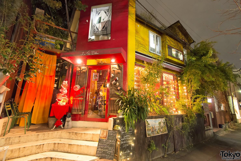 Harajuku Christmas - Cat Street Ura-Hara (63)