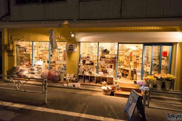 Harajuku Christmas - Cat Street Ura-Hara (93)