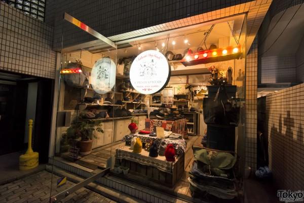 Harajuku Christmas - Cat Street Ura-Hara (98)