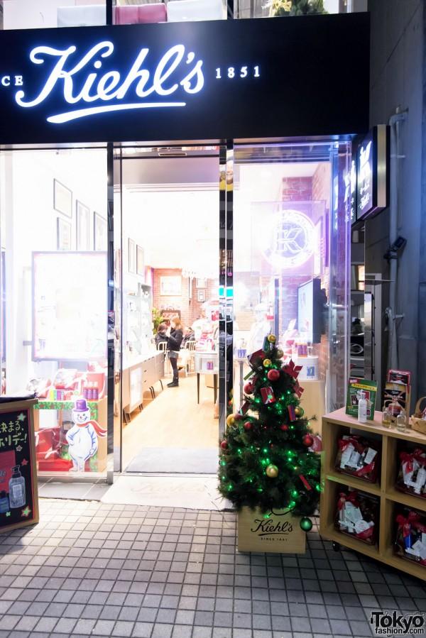 Harajuku Christmas - Meiji Dori (61)