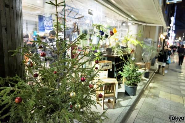 Harajuku Christmas - Meiji Dori (87)