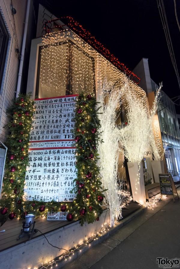 Harajuku Christmas - Meiji Dori (99)