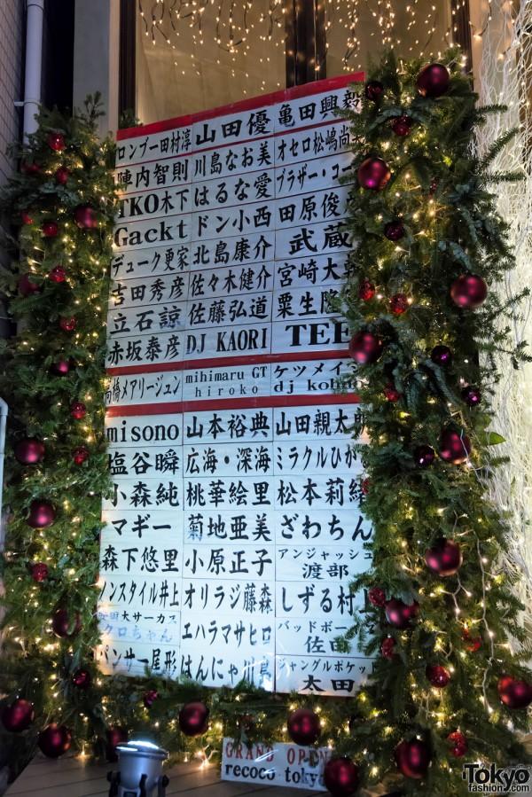 Harajuku Christmas - Meiji Dori (100)
