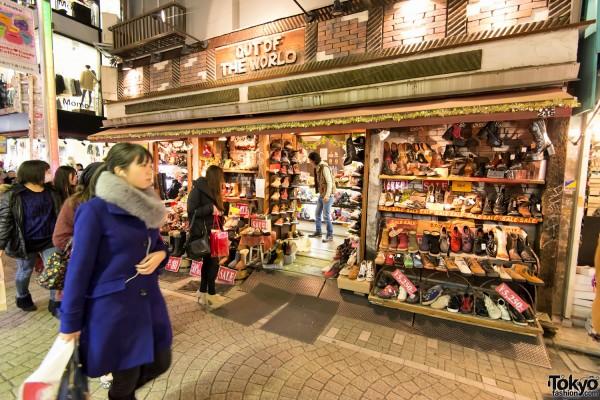 Harajuku Christmas Takeshita Dori (58)
