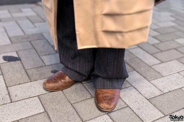 Martin Margiela Pants & Resale Shoes