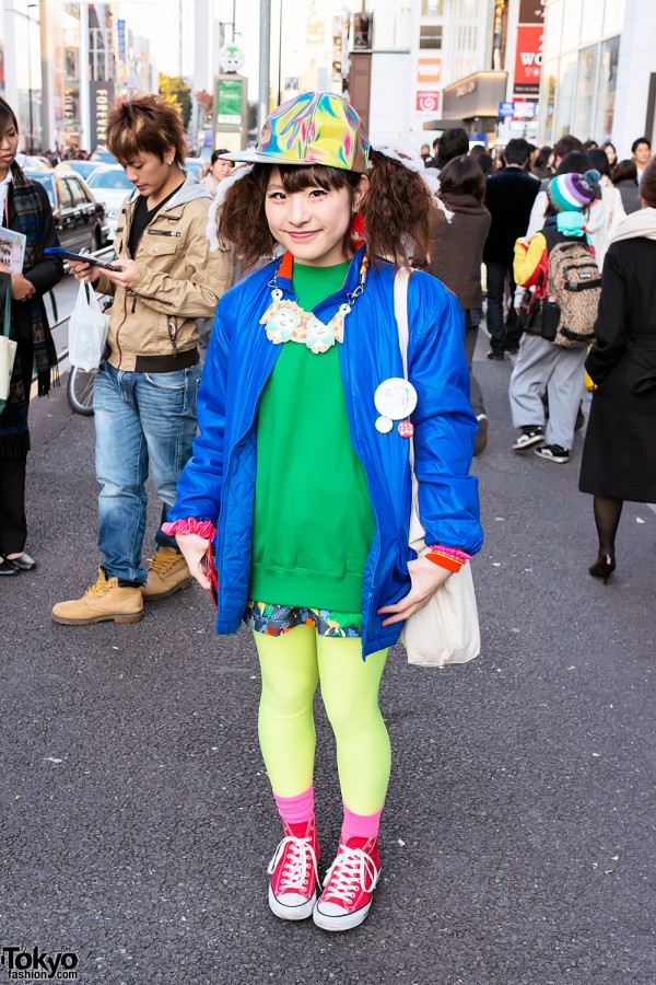 Mashimo from the Koenji Band Hennyo