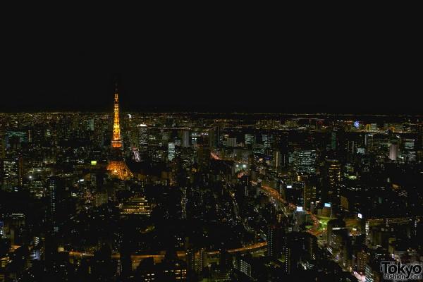 Melty Go-Round Árvore de Natal em Tóquio (27)