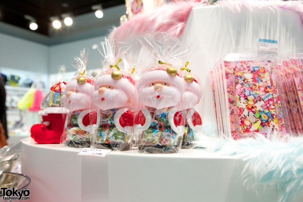 Melty Go-Round Christmas Tree in Tokyo (37)