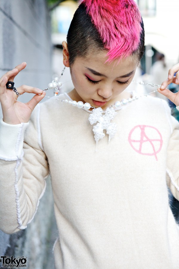 S.Kaoru Fashion in Harajuku (7)