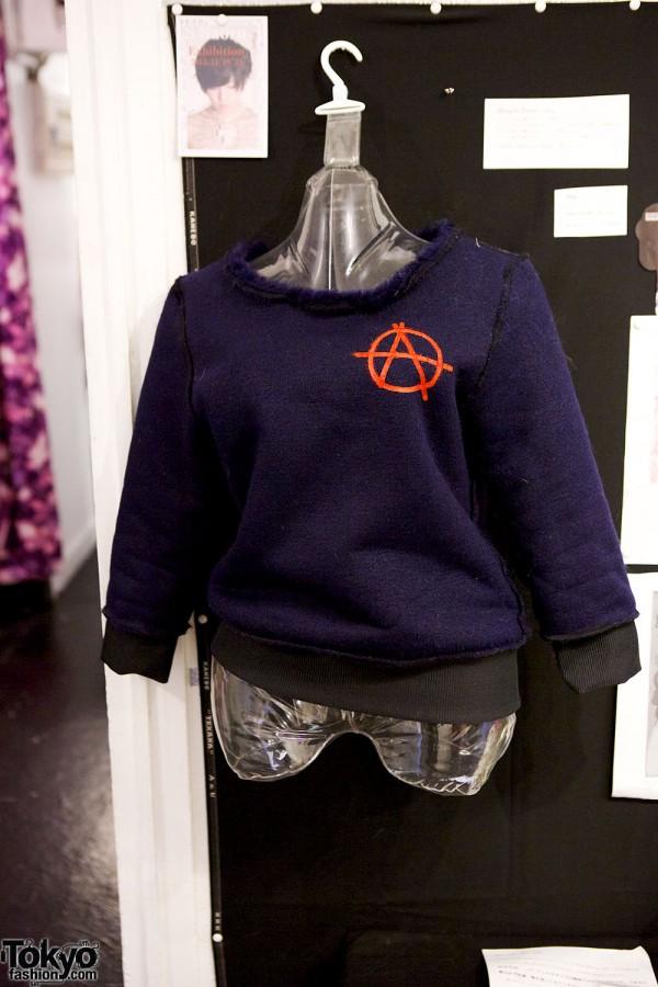 S.Kaoru Fashion in Harajuku (13)