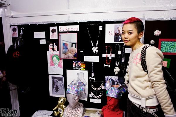 S.Kaoru Fashion in Harajuku (22)