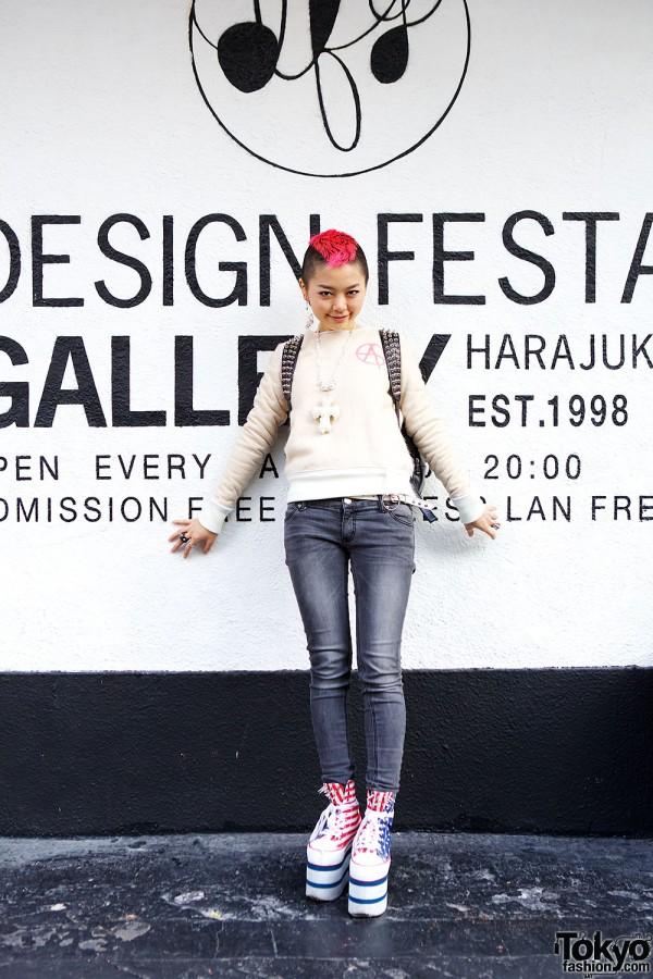 S.Kaoru Fashion in Harajuku (24)