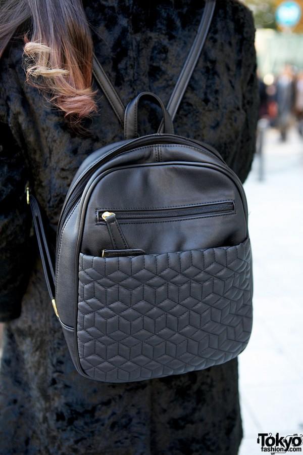 Rolick Backpack