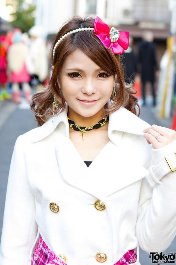 MA*RS Jacket