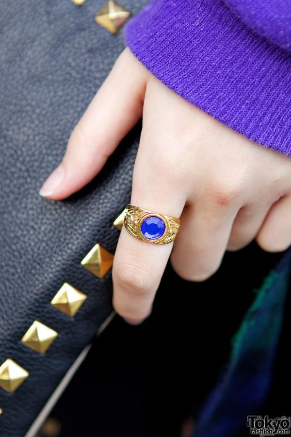 WEGO Ring