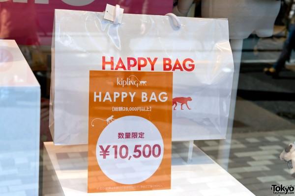 Harajuku Fukubukuro Lucky Bags (108)
