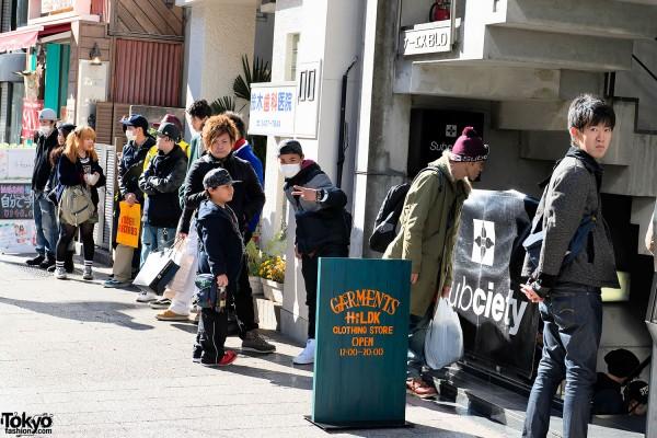 Harajuku Fukubukuro Lucky Bags (115)