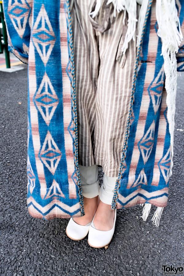 Long Layered Fashion