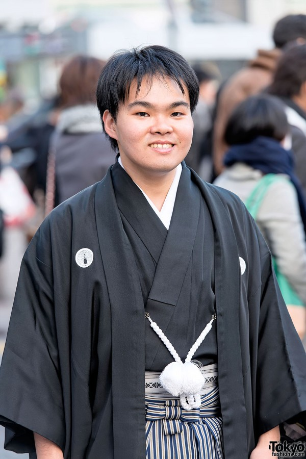 Coming of Age Day Kimono in Japan (61)