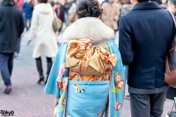 Coming of Age Day Kimono in Japan (83)
